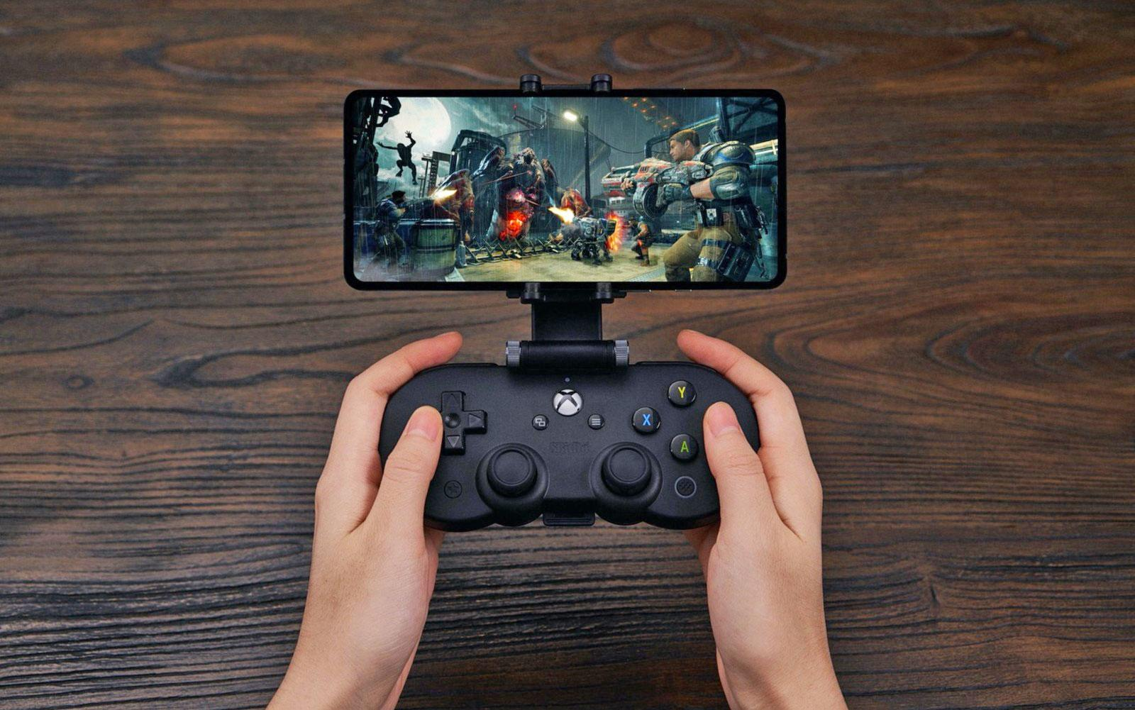 8BitDo is updating one of its Bluetooth gamepads for Project xCloud | Engadget