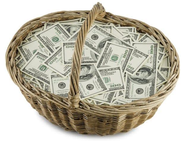 Next Global Crisis – Strengthening U.S. Dollar Index or Weakening Euro?