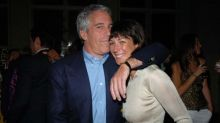 Ghislaine Maxwell pleads not guilty to procuring girls for Jeffrey Epstein abuse