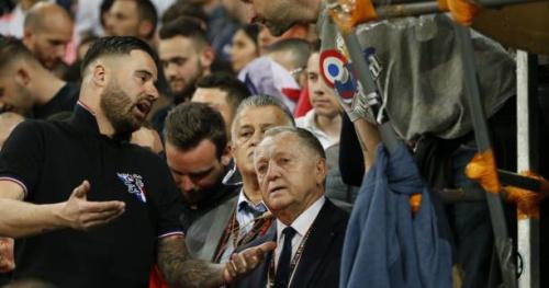 Foot - C3 - L'OL inquiet des conditions du match retour à Istanbul
