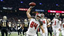 Deep Fantasy TE Sleepers 2017: Don't drop the ball on Brate