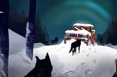 Elder Scrolls designer ventures into The Long Dark