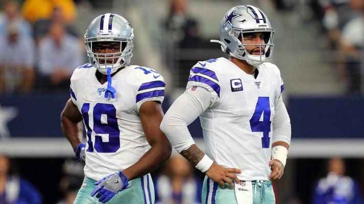 How the next NFL CBA affects the Cowboys, Dak Prescott & Amari Cooper