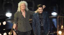 Por este motivo Adam Lambert no fue Freddie Mercury en Bohemian Rhapsody