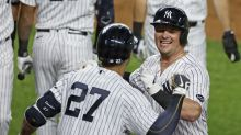 Yankees secure postseason berth after September surge