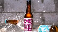 Brewdog launches Pink IPA beer for 'girls' as stunt to tackle gender inequality - but people aren't convinced