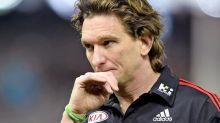 Sheedy backs Hird for AFL coaching return