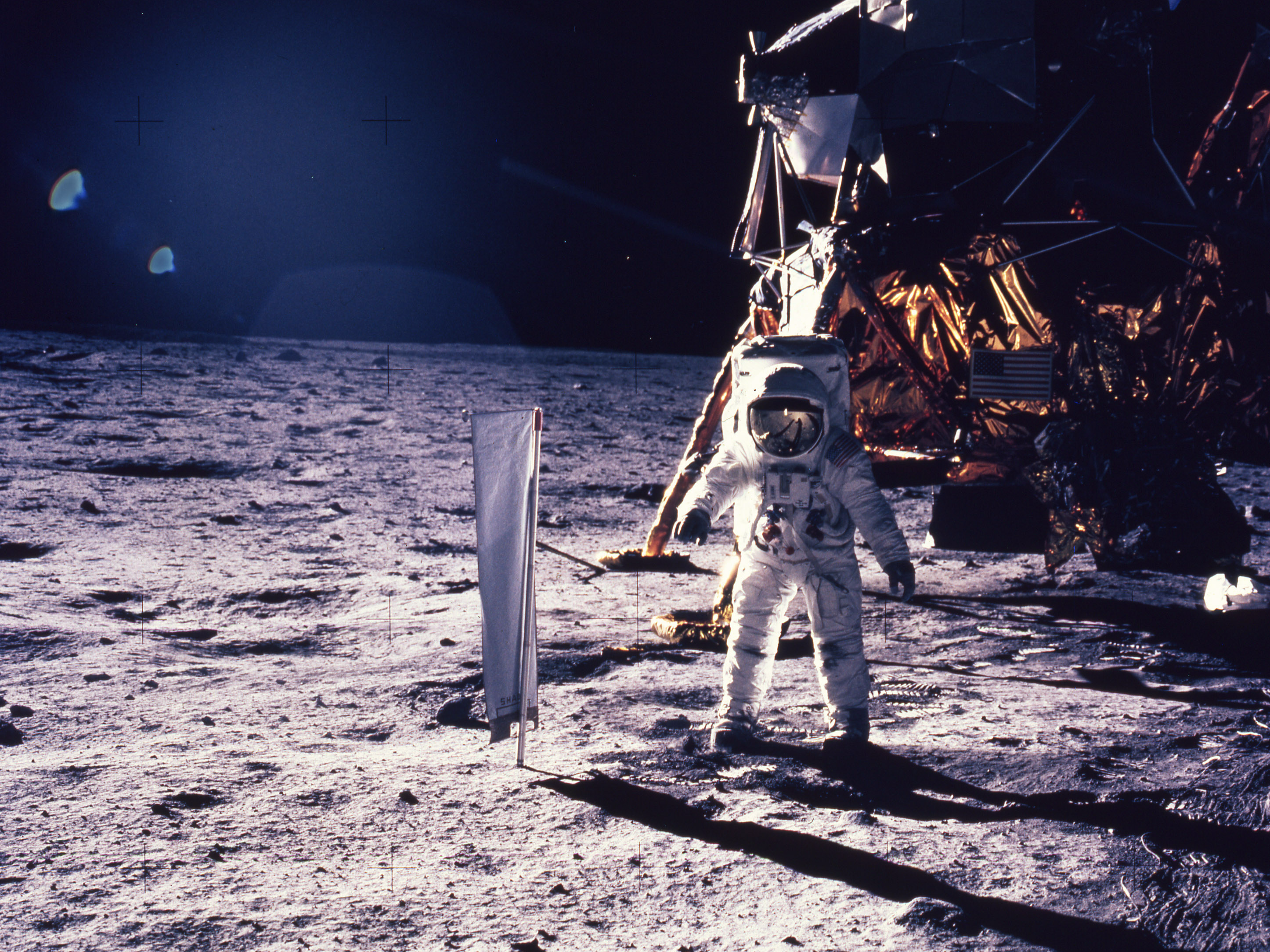 nasa engineers and the age of apollo - HD 2892×2169