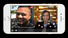 Facebook Live to get personal on the public platform
