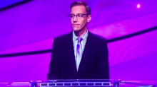 'Jeopardy!' Contestant Loses $3,200 in Most Gangsta Way Possible (Video)