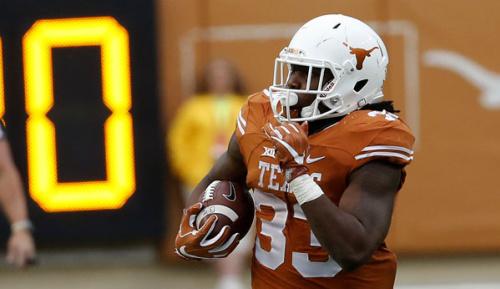 NFL: Drogen- und Waffenbesitz: Texans-Rookie festgenommen