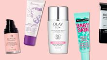 Beauty Scientists and Lab Experts Are Obsessed With This $15 Drugstore Primer