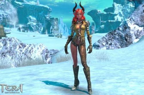 TERA releases Community Play Event numbers