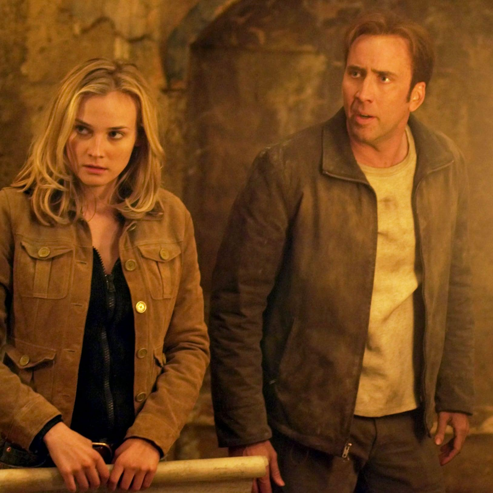 Disney Is Working On A National Treasure Tv Series Here S What We Know So Far