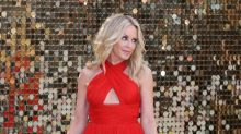 Kylie Minogue actuará en el festival de Glastonbury este verano
