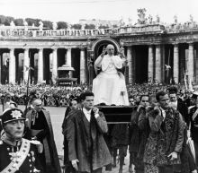 Four things to know about Pope Pius XII's archives