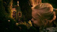 Misteriosas casitas para hadas aparecen en la Isla de Man