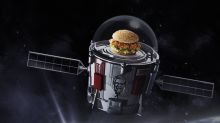 Don't Worry, KFC's Mission to Send a Zinger Chicken Sandwich to Near Space Will Still Happen