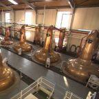Scottie Pippen Is Launching a Bourbon