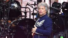 Jon Bon Jovi plädiert für gesellschaftlichen Dialog