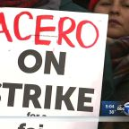 Acero charter schools seek court order to end teachers strike
