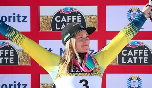 Ski alpin: Schweden gewinnt Teambewerb in Aspen - Österreich nur Fünfter