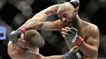 How pound-for-pound champ Demetrious Johnson nearly lost his title to a relative nobody