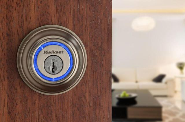 Kwikset's second-gen Kevo is ready to lock up your smart home