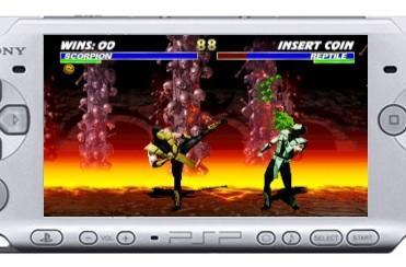 PSP2 apparently in Mortal Kombat developers' hands, said to be a 'pretty powerful machine'