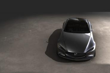 Mazda逐漸朝高級與電能邁進,是否意謂著離Mazdaspeed愈來愈遠