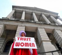 Rape victim who had illegal abortion aged 13 condemns Alabama's new law as 'abomination'