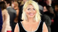 Holly Willoughby's Instagram followers chose her lipstick for This Morning - and it's affordable
