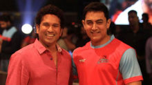 Sachin Tendulkar: Aamir Khan could play me in my biopic
