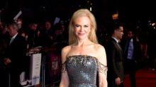 """Nicole Kidman: Ungewohnter Look für neuen Film """"Destroyer"""""""