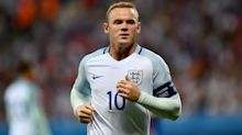 Wayne Rooney axed by England
