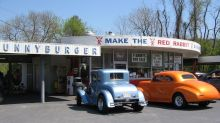 These Drive-In Restaurants Let You Dine in Your Car Like the Old Days