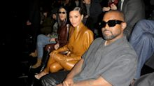 Kim Kardashian recuerda horrorizada el positivo de Kanye West en coronavirus