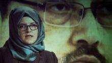 Khashoggi fiancee sues Saudi prince in US over murder