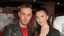 "Liam Payne says he's ""really happy"" as singer confirms engagement to Maya Henry"