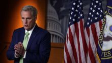 House GOP leader Kevin McCarthy apparently pays $1,500 to live in a 12-bedroom, 16-bath penthouse