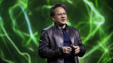 Nvidia's first data-center CPU could soften the blow if its $40B quest to buy ARM collapses