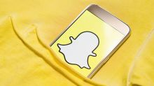 Snap Plots Payback for Facebook