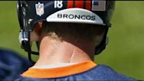 Peyton Manning's Big Comeback Leads Denver Broncos to the Super Bowl