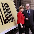 Former SNP minister demands release of Salmond documents and says Sturgeon must go if they show conspiracy