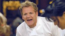 Watch Gordon Ramsay Ruthlessly Rip Celebrities Apart For Their Cooking