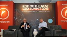 Don't be a pest: Carlyle Group co-founder and billionaire David Rubenstein on asking for money