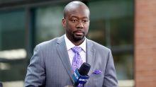 Anson Carter explains how Sharks, NHL fans can be better Black allies