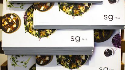 What's next for $1 billion salad chain Sweetgreen