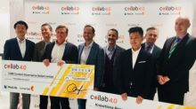 CUBE & Knowtions Win MetLife's Innovation Program, Collab 4.0