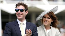 Princess Eugenie's wedding will reportedly have this unexpected theme